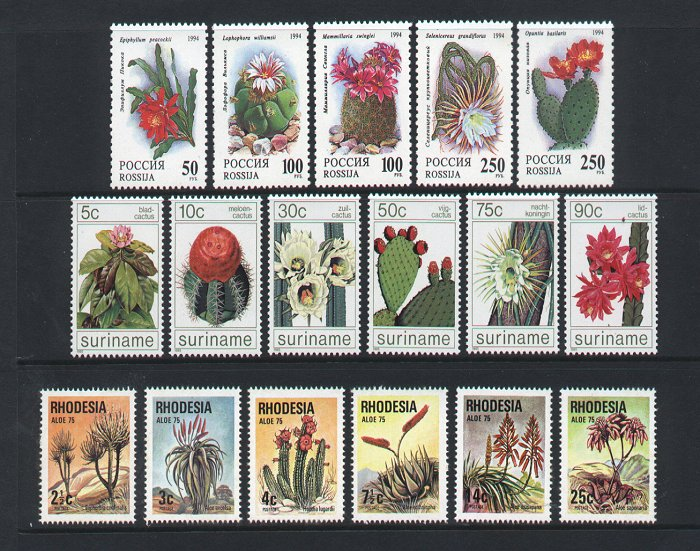 Postage Stamps Uk